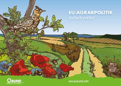 Landwirtschaft Europa-Agrarpolitik